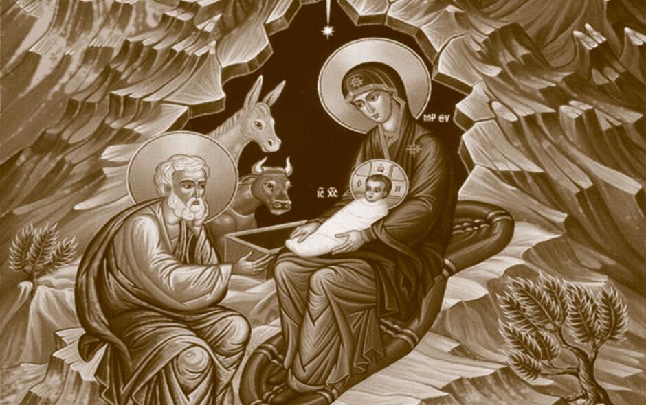 Pomaze Bog dragi parohijani